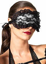 Masque Lace & satin