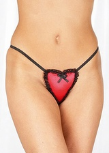 String Mini Coeur